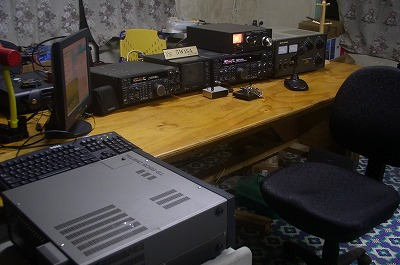 Setup 2007
