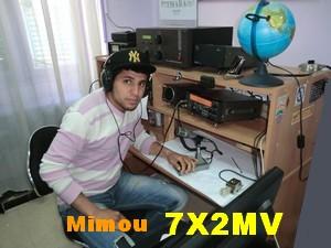 7X2MV Mimou