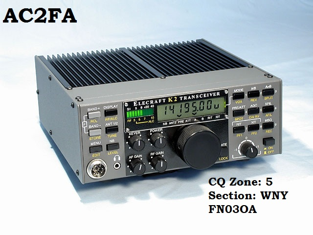 QSL image for AC2FA