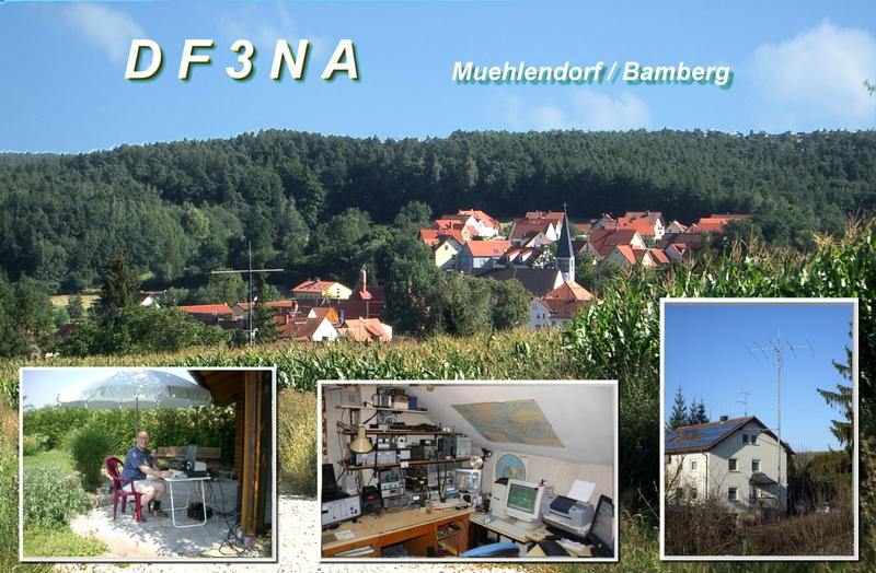 QSL image for DF3NA