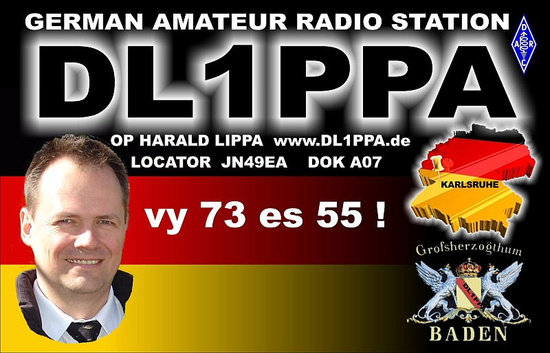 QSL image for DL1PPA