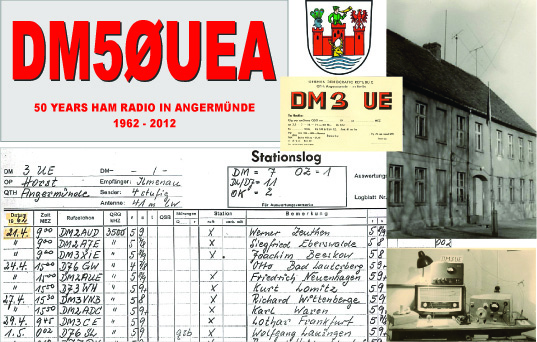 QSL image for DM50UEA