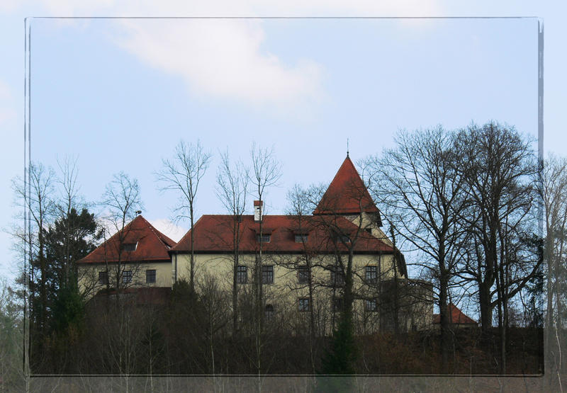 Castle of Wernberg