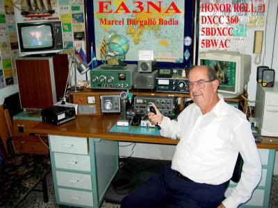 QSL image for EA3NA