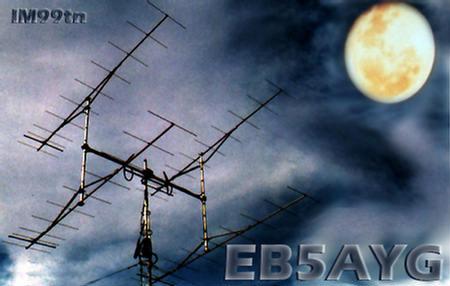 QSL image for EB5EA