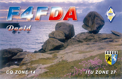 QSL image for F4FDA