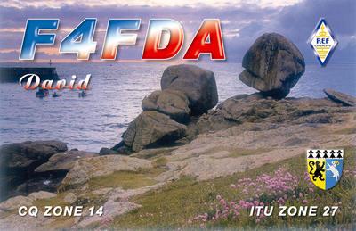 QSL image for F4FDA