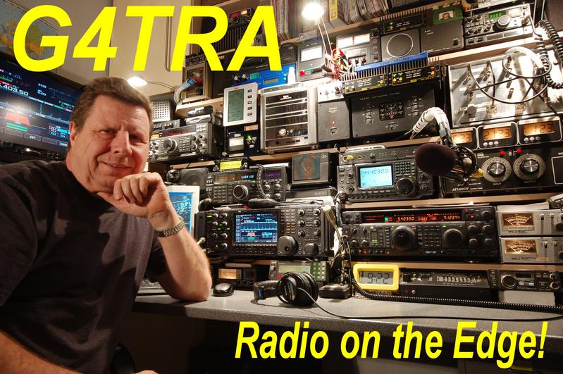 QSL image for G4TRA