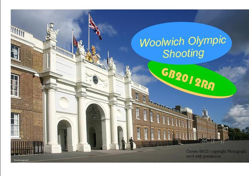QSL image for GB2012RA