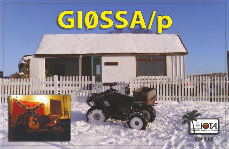 QSL image for GI0SSA