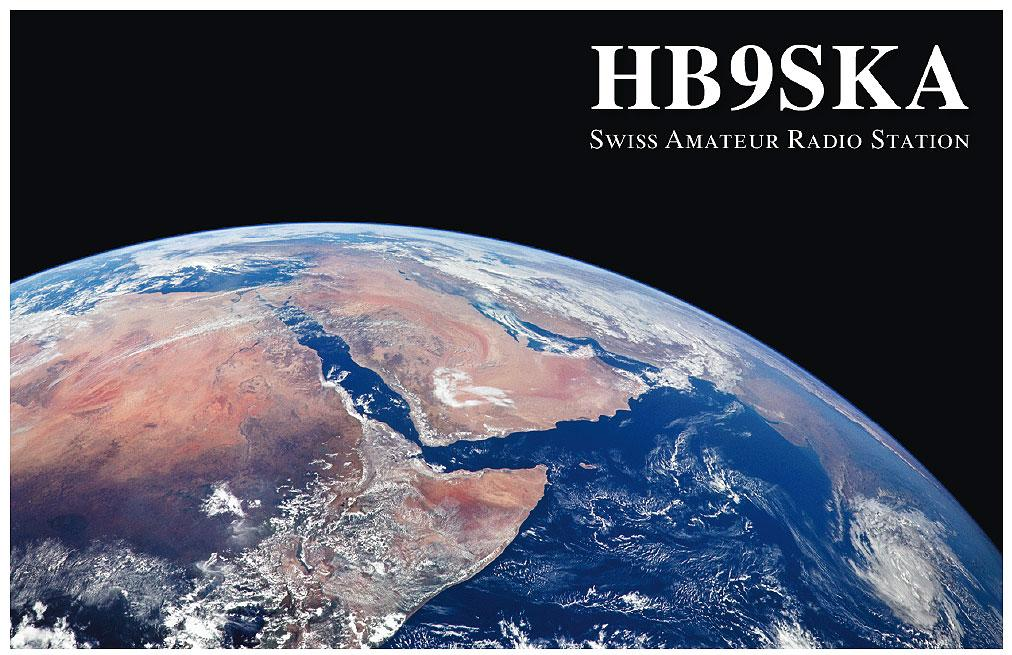 QSL image for HB9SKA