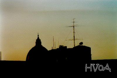 QSL image for HV0A