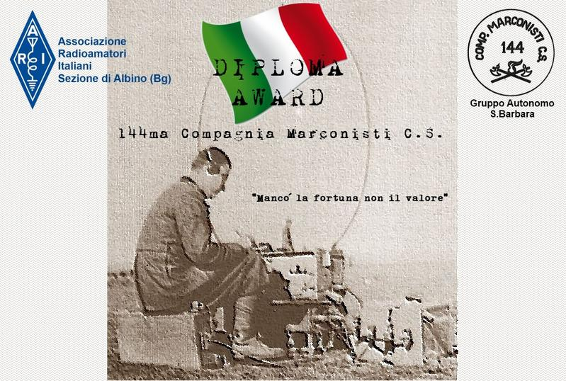 QSL image for II2TRA