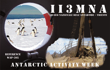 QSL image for II3MNA