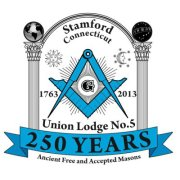 Union Lodge #5 Stamford, CT