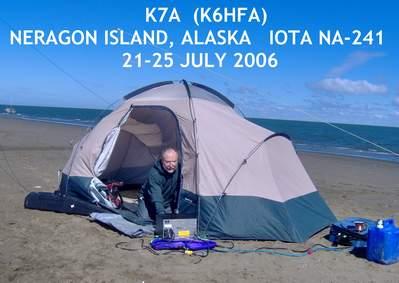 QSL image for K6HFA