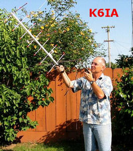 QSL image for K6IA