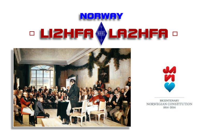 QSL image for LA2HFA