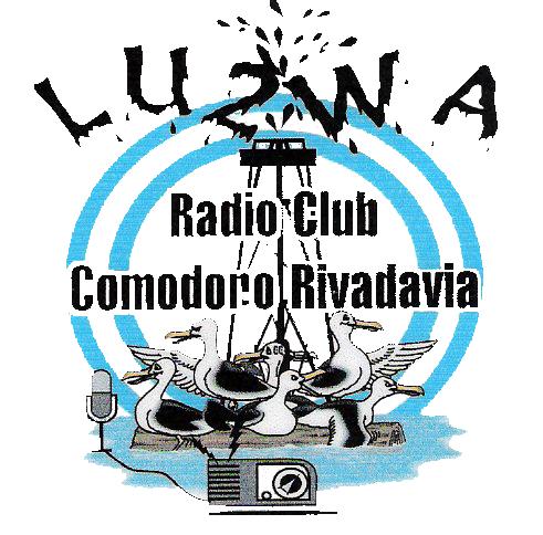 QSL image for LU2WA