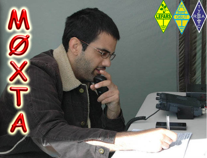 QSL image for M0XTA