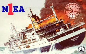 QSL image for N1EA