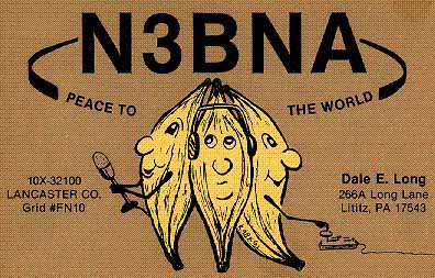 QSL image for N3BNA