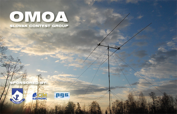 QSL image for OM0A