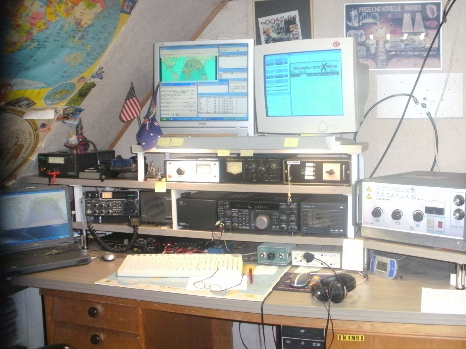 My Shack from08/2012