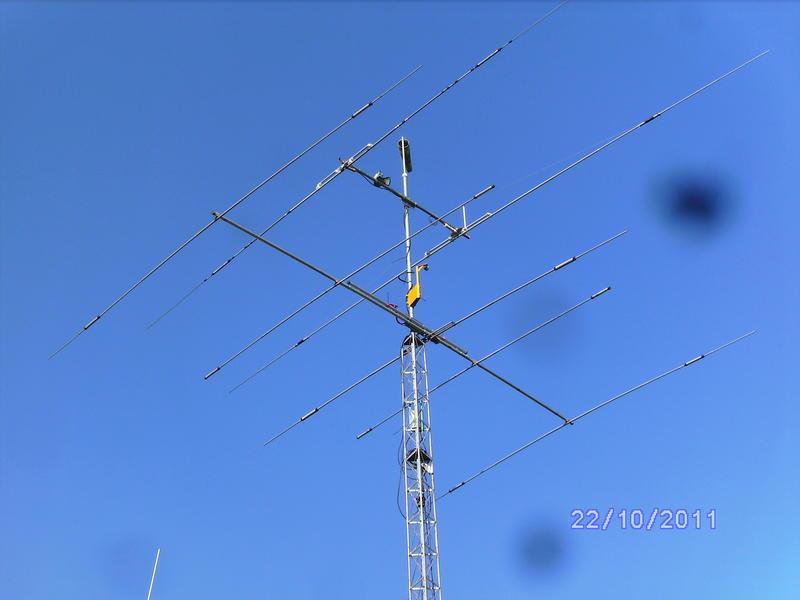 New Antenne  park