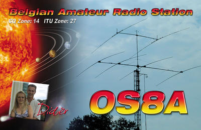 QSL image for OS8A