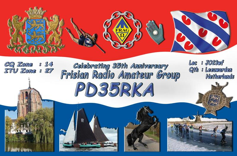 QSL image for PD35RKA