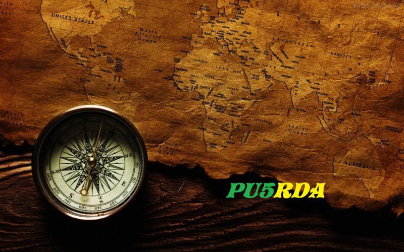 QSL image for PU5RDA