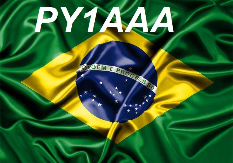 QSL image for PY1AAA