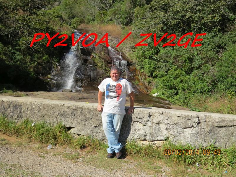 QSL image for PY2VOA