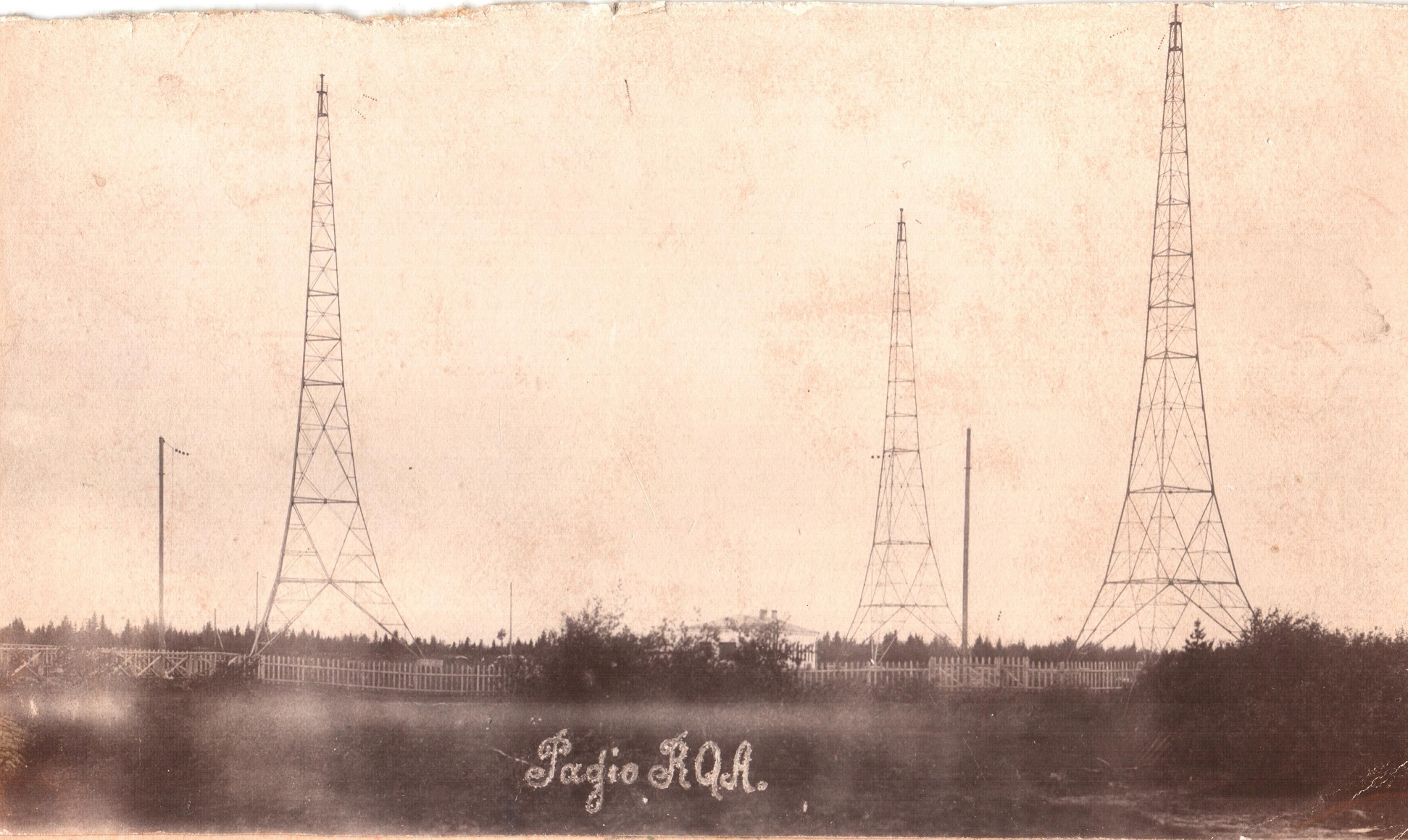 QSL image for R100RQA
