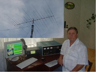 QSL image for RK6A