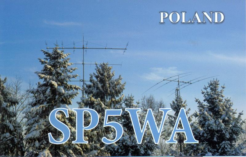 QSL image for SP5WA