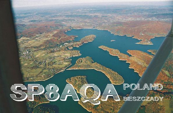 QSL image for SP8AQA