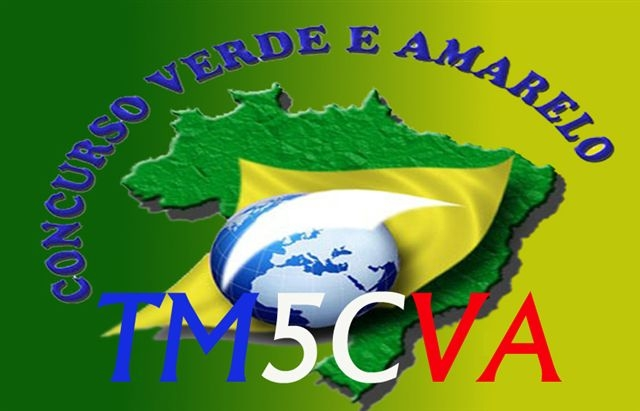 QSL image for TM5CVA