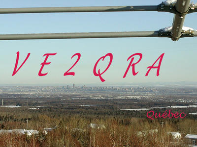 QSL image for VE2QRA