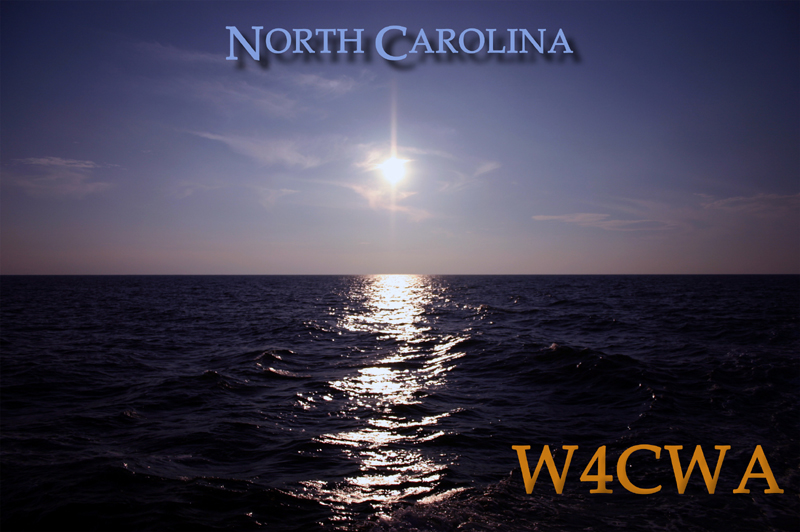 QSL image for W4CWA