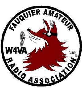 QSL image for W4VA