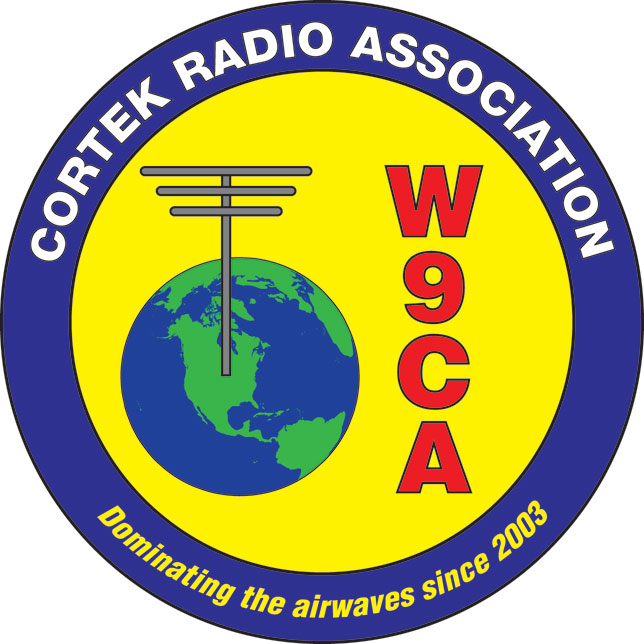 QSL image for W9CA