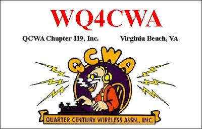 QSL image for WQ4CWA