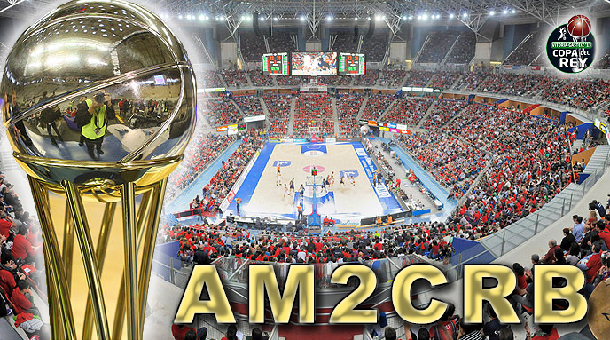 QSL image for AM2CRB
