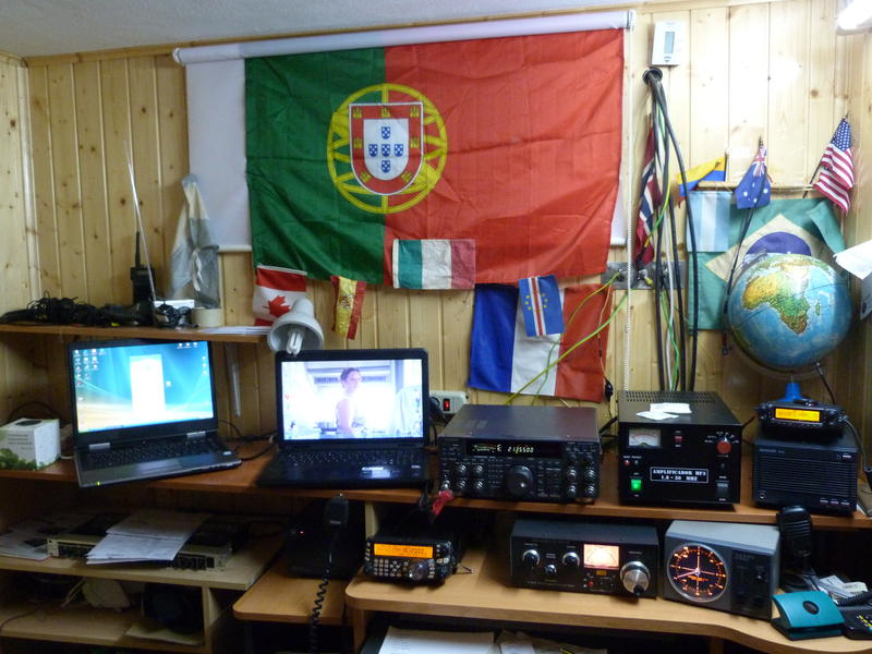 QSL image for CT2IGB