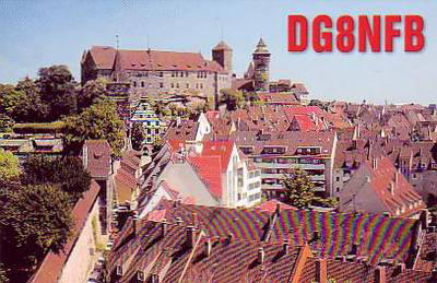 QSL image for DG8NFB