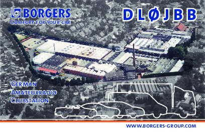 QSL image for DL0JBB