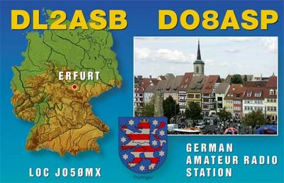 QSL image for DL2ASB