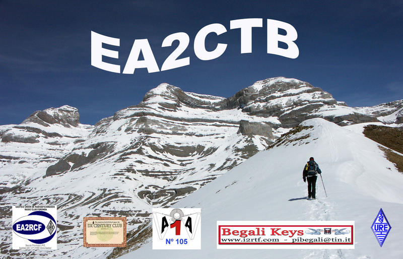 QSL image for EA2CTB